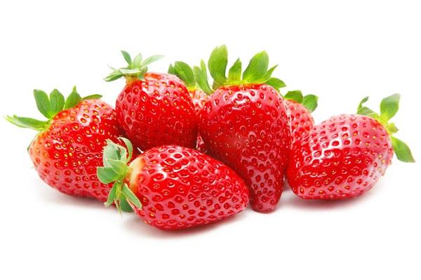 Er zijn weer Hollandse aardbeien!