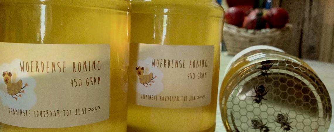 Woerdense honing